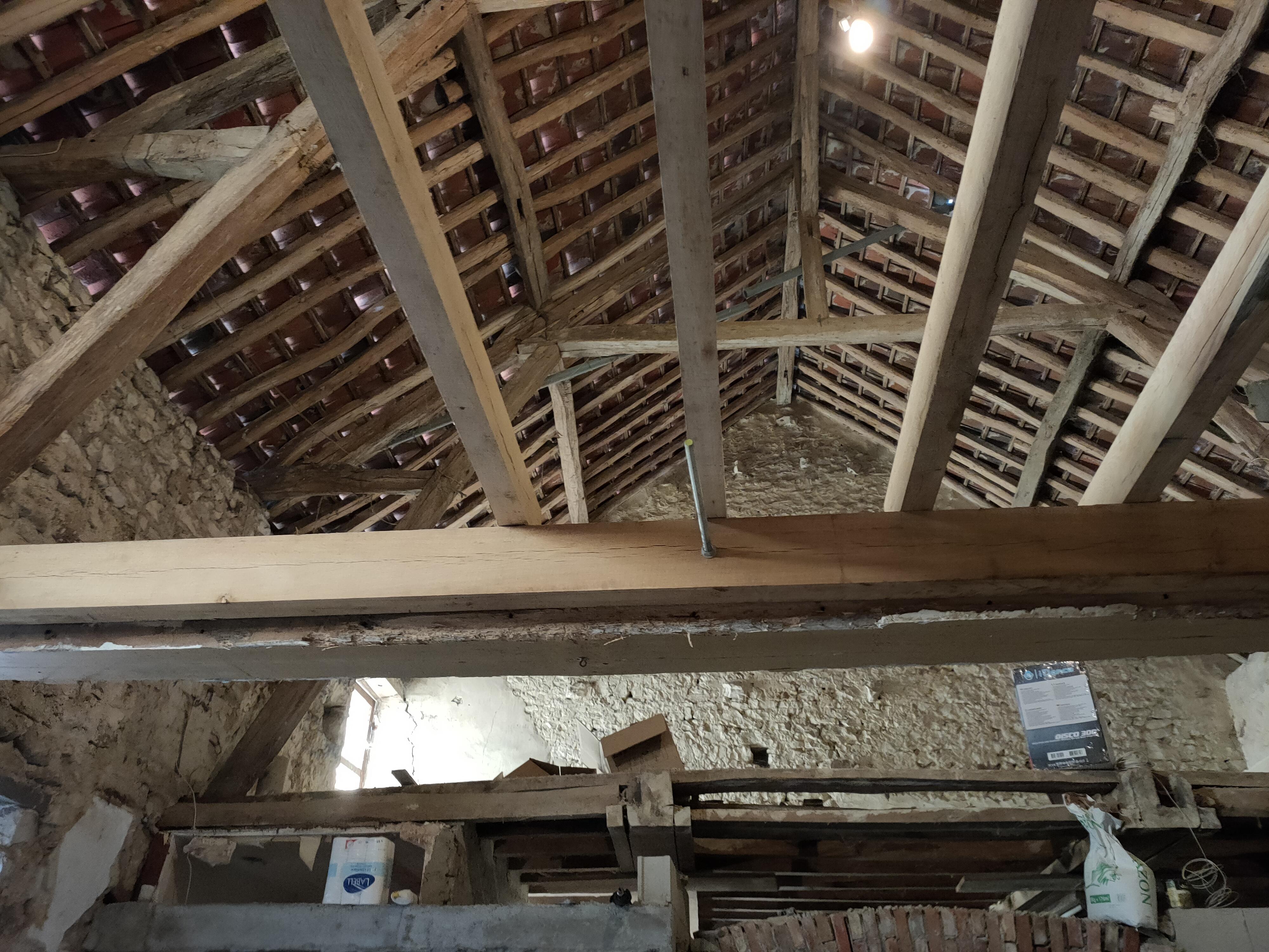 Maison de 70  m2 - Saint-Florentin (89600)