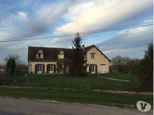 Maison de 300  m2 - Pont-sur-Seine (10400)