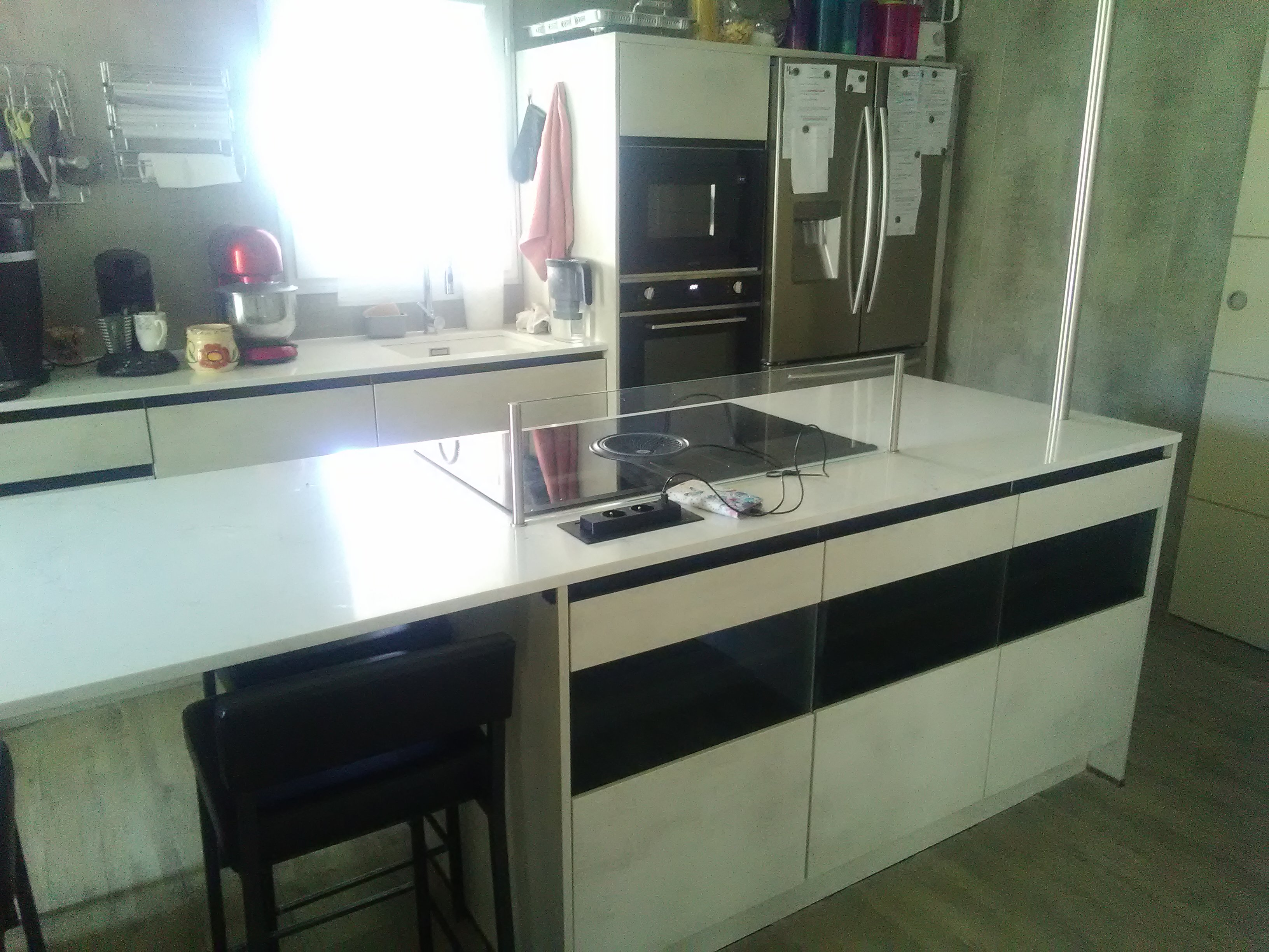 Maison de 200  m2 - Marcollin (38270)