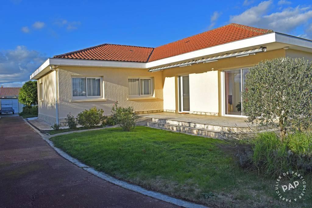 Maison de 138  m2 - Le Passage (47520)