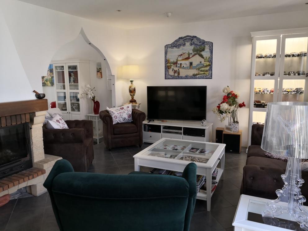 Maison de 115  m2 - Saint-André-les-Vergers (10120)