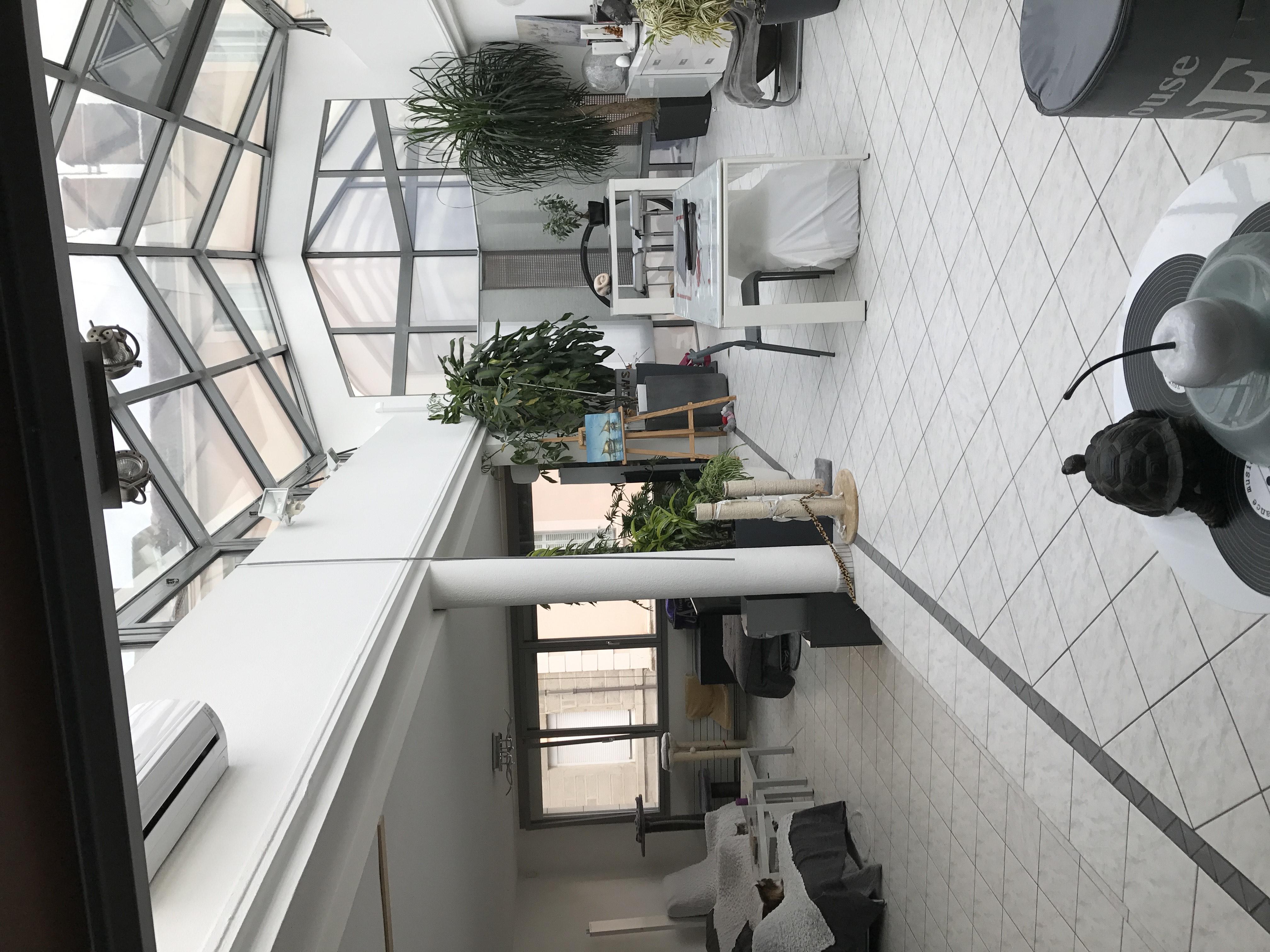Appartement de 166  m2 - Saint-Chamond (42400)