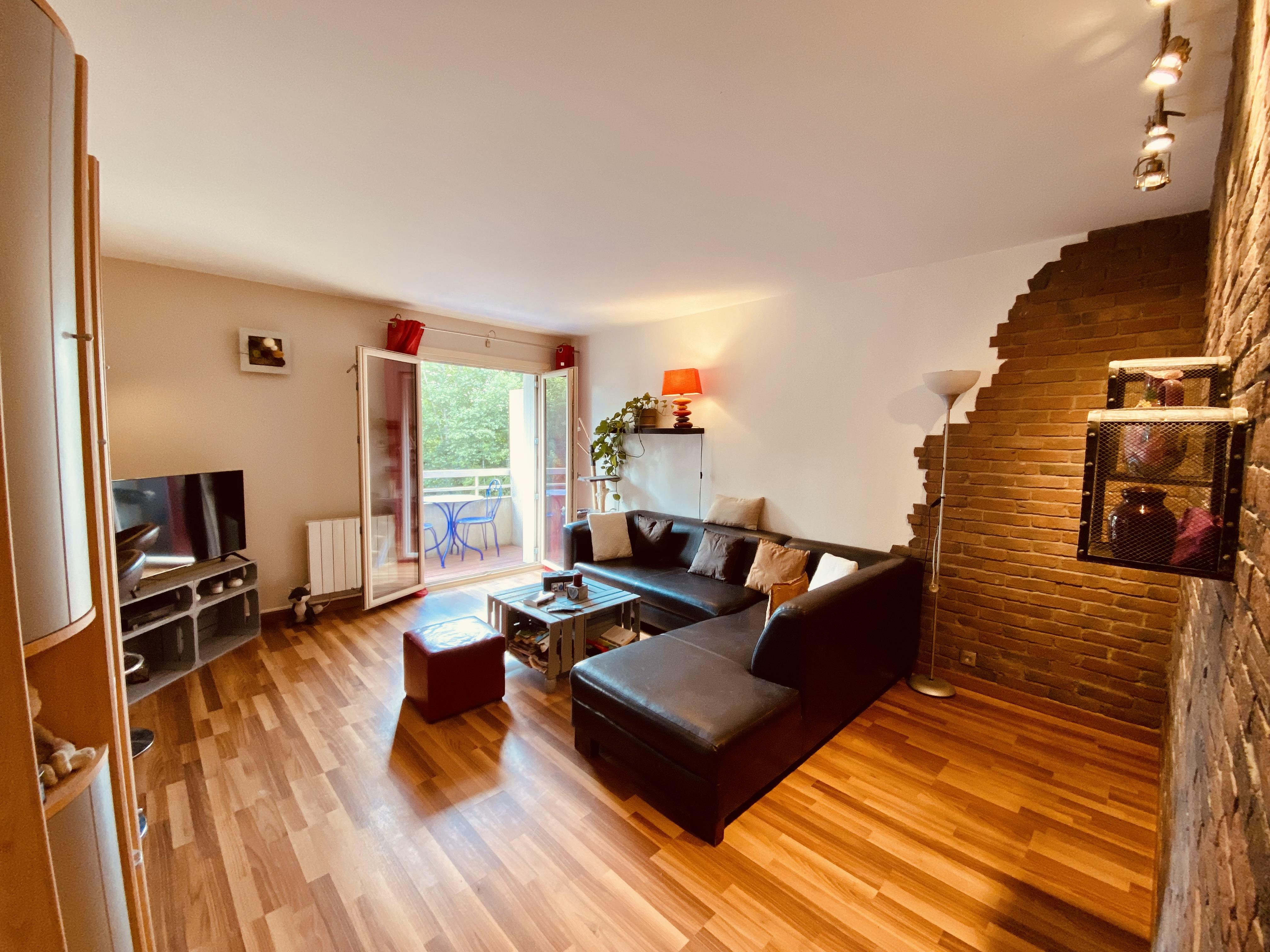 Appartement de 59  m2 - Corbeil-Essonnes (91100)