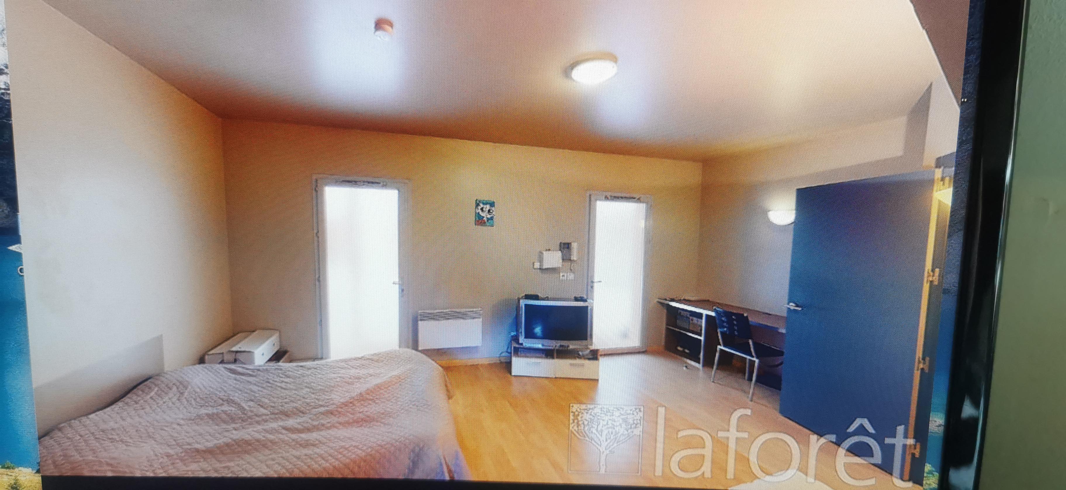 Appartement de 33  m2 - Tarbes (65000)
